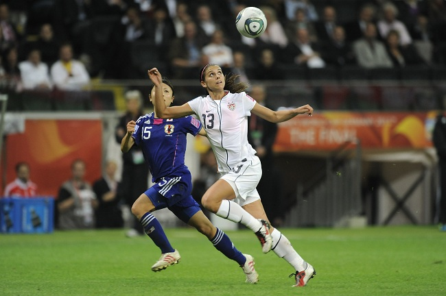 FIFA 2015 Women's World Cup Will Coming Soon